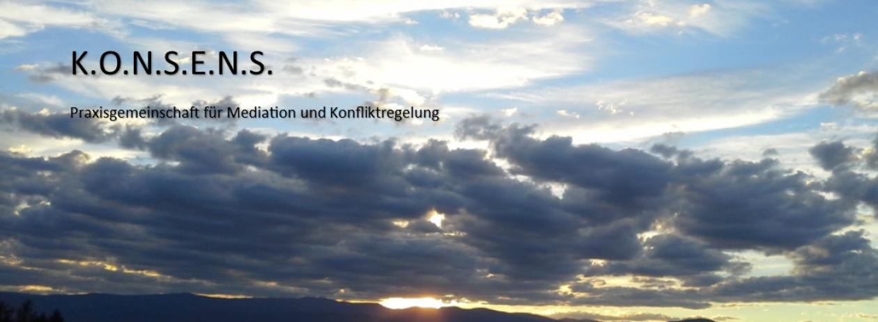 KONSENS, Praxisgemeinschaft für Mediation und Konfliktregelung
